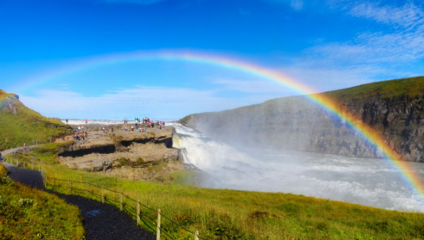 Iceland Private Taxi Tours