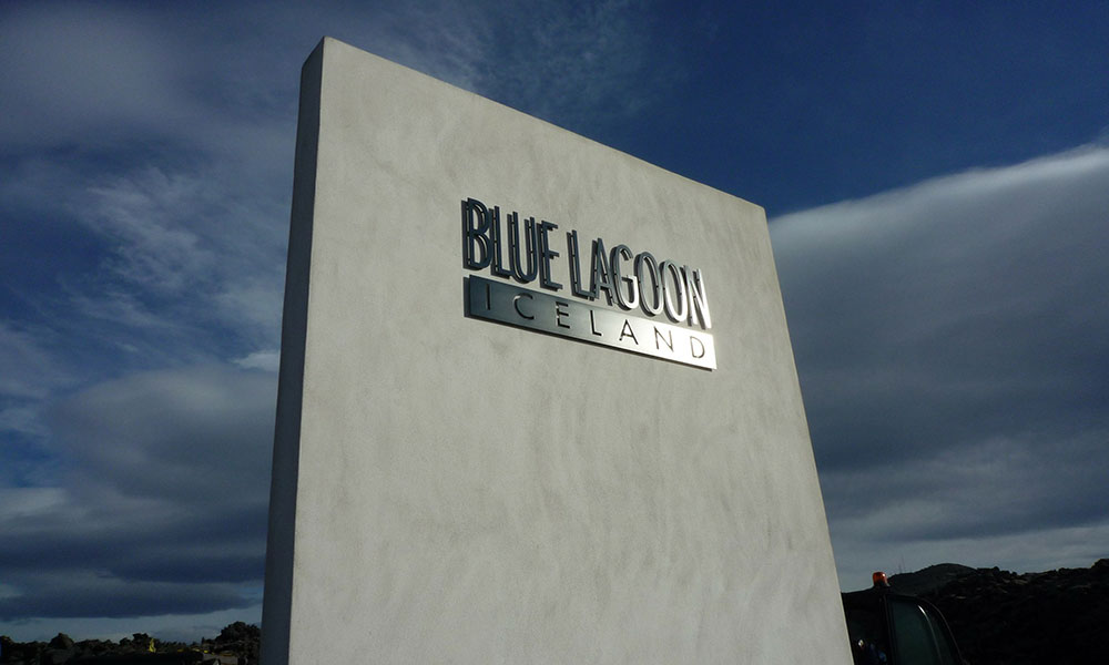Transfer to or From Blue Lagoon